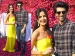 Katrina & Aditya Level Up Their Promotional Outfits For Fitoor