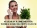 10 Best Ayurvedic Remedies For Women's Reproductive Health