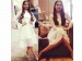 Sonam Kapoor Looks Like A Dove At Vogue India Chat Show
