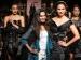 Lara Dutta Walks For Designer Eshaa Amiin @ Lakme Fashion Week Winter/Festive 2016