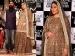Grand Finale: Mommy-to-be Kareena Kapoor Walks For Designer Sabyasachi @ Lakme Fashion Week W/F 2016