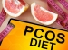 Treating PCOS With Diet Modification