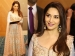 Madhuri Dixit Takes A Dig At Pastel Colour & Looks Beautiful