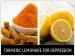 Turmeric Lemonade For Depression