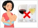 Why You Should Stay Away From Alcohol During Breastfeeding Stage