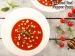Homemade Roasted Red Pepper Soup Recipe