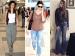 Different Ways To Wear A Pair Of Boyfriend Jeans