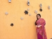 Vidya Balan's Pretty And Casual Look For Tumhari Sulu's Succees Party