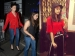 Red Alert: Look Closely, Are Alia And Shraddha Sporting Almost The Same Red Tops?