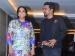 Salman Khan's Sister Arpita Khan Sharma's Metallic Floral Dress Is A Statement Piece
