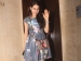 Sara Ali Khan Proves That Her Fashion Is Classy With This Elegant Nature-Inspired Dress