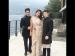 Priyanka Chopra & Nick Jonas Spill Some Ethnic Charm With Their Outfits At Isha Ambani's Engagement