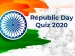 71st Republic Day 2020: Take This Quiz And Test Your Knowledge About India