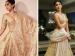 Sonam Kapoor Ahuja, Pooja Hegde, And Other Divas Give Bridal Goals In Their Beautiful Golden Lehenga