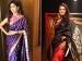 Preity Zinta Or Shilpa Shetty, Whose Beautiful Handloom Saree Will You Pick For Upcoming Wedding?