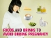 List Of Foods And Drinks You Should Avoid During Pregnancy