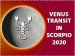Venus Transit In Scorpio: In What Ways It Will Be Affecting Different Zodiac Signs