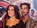 Suswagatam Khushaamadeed First Look: Isabelle Kaif And Pulkit Samrat Twin In Black Traditional Outfit