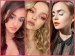 Lily Collins, Dove Cameron, And Disha Patani Show How To Rock Pastel Makeup Like A Pro During Summer
