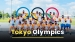 Tokyo Olympics 2020 Kicks Off On 23 July With A Scaled Down Opening Ceremony Amid COVID-19
