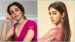 Dussehra 2021: Sanya Malhotra And Other Actresses Will Convince You To Wear Pink Outfits